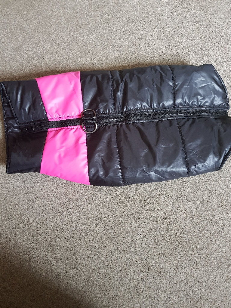 Brand new waterproof dog coat