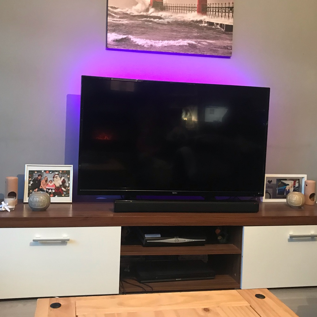 Console table/Tv stand