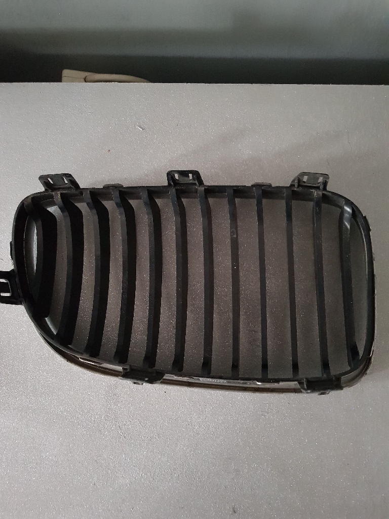 Kidney grill left for bmw