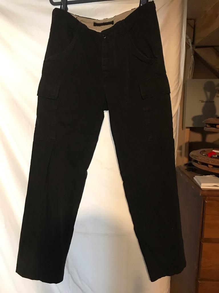 Vintage Helmut Lang Cargo Pants