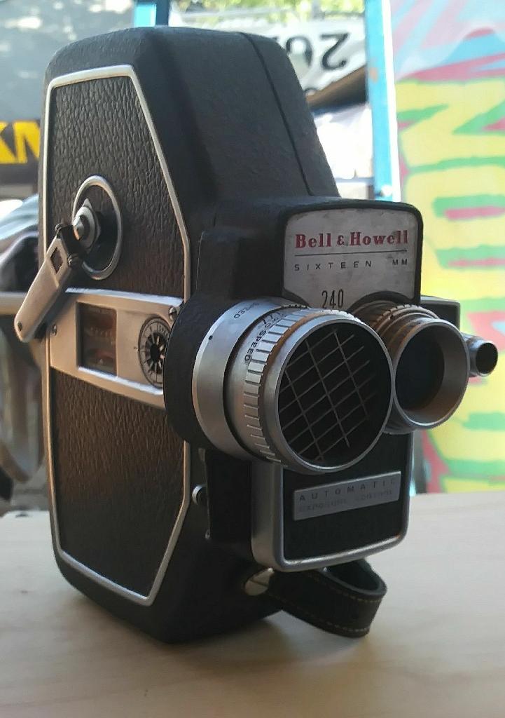 8mm camera plus.