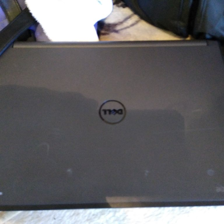 Dell Chromebook 11 p22T
